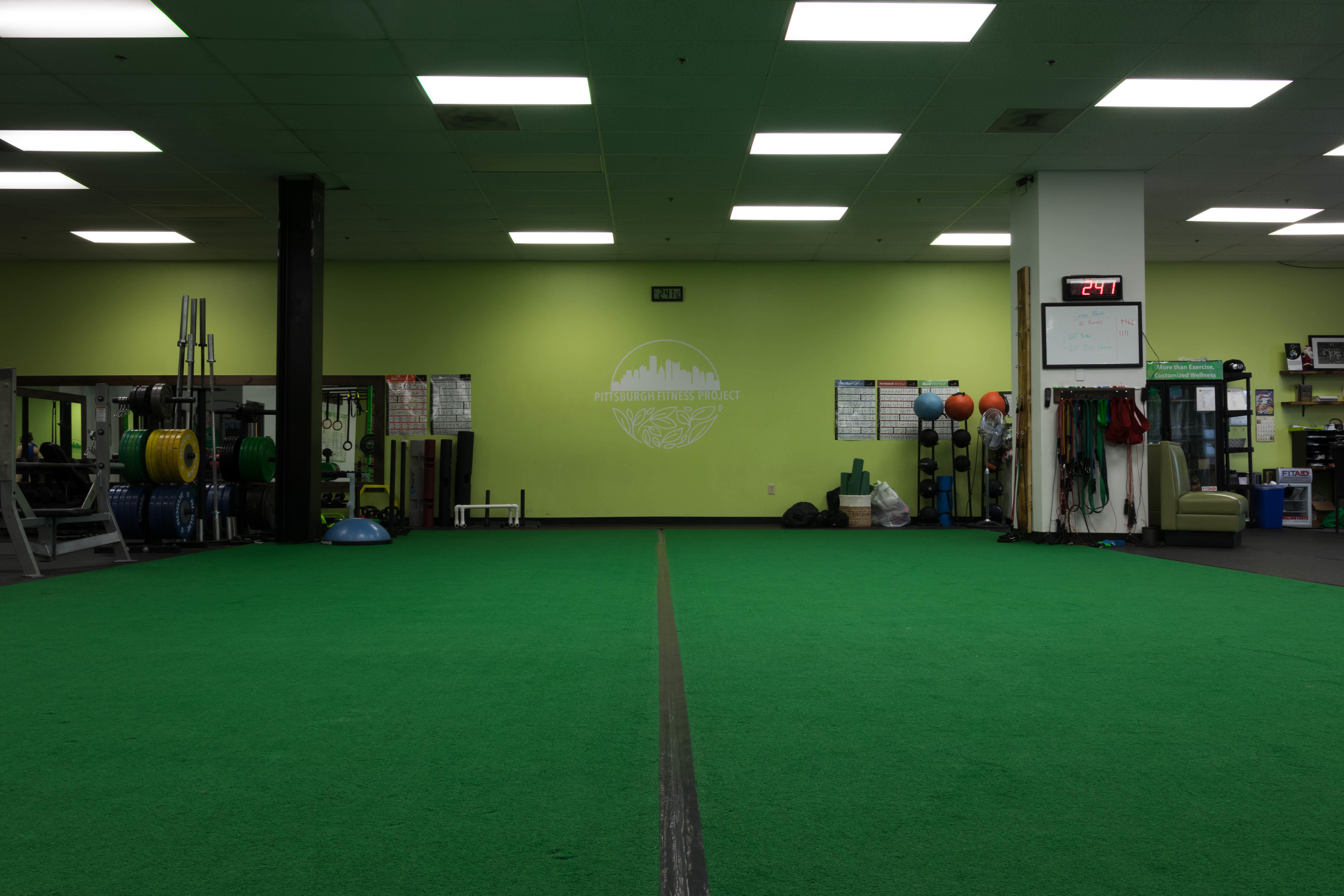 Pittsburgh Fitness Project image 11
