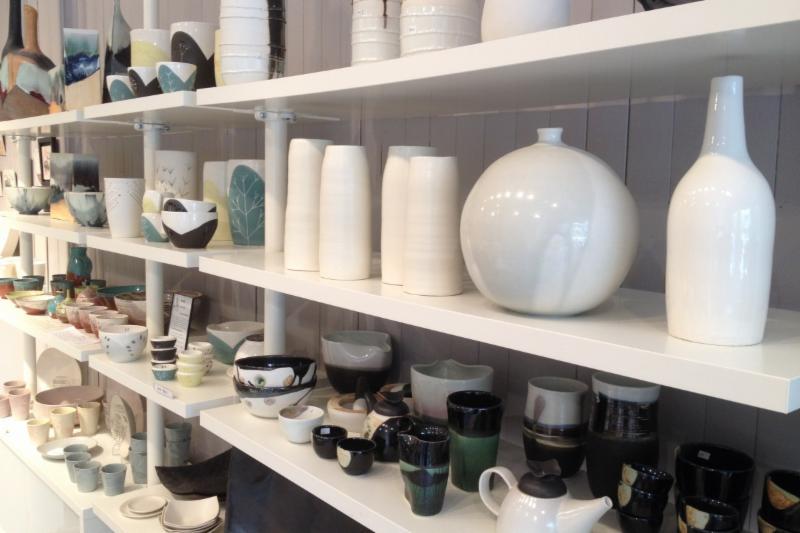 Gaïa Atelier-Boutique De Céramique