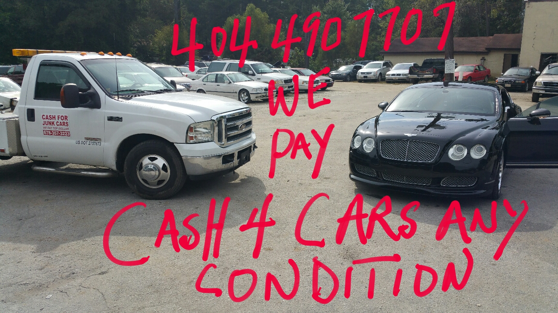 Pleasant Cash For Junk Cars image 0