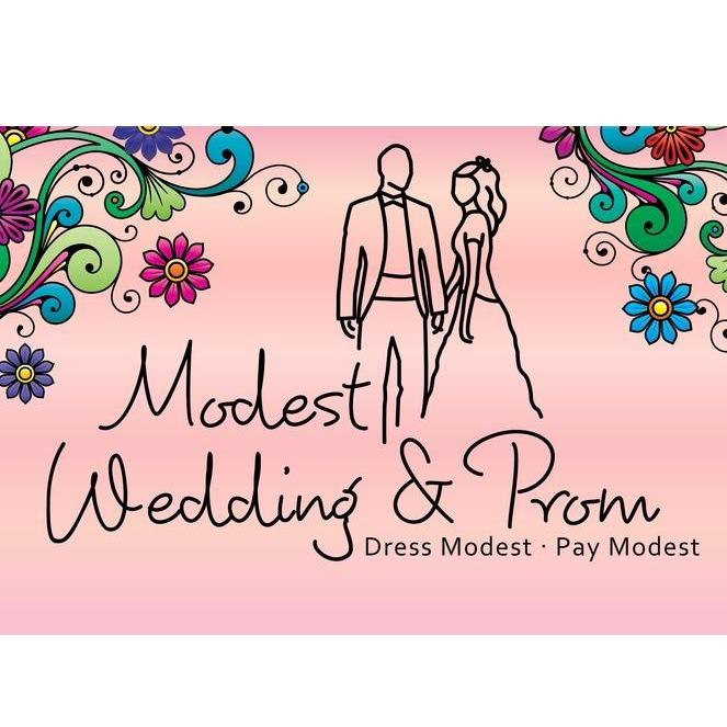 Modest Wedding and Prom