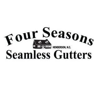 Four Seasons Seamless Gutters