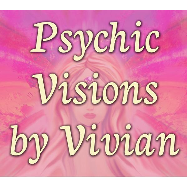 Psychic Visions by Vivian