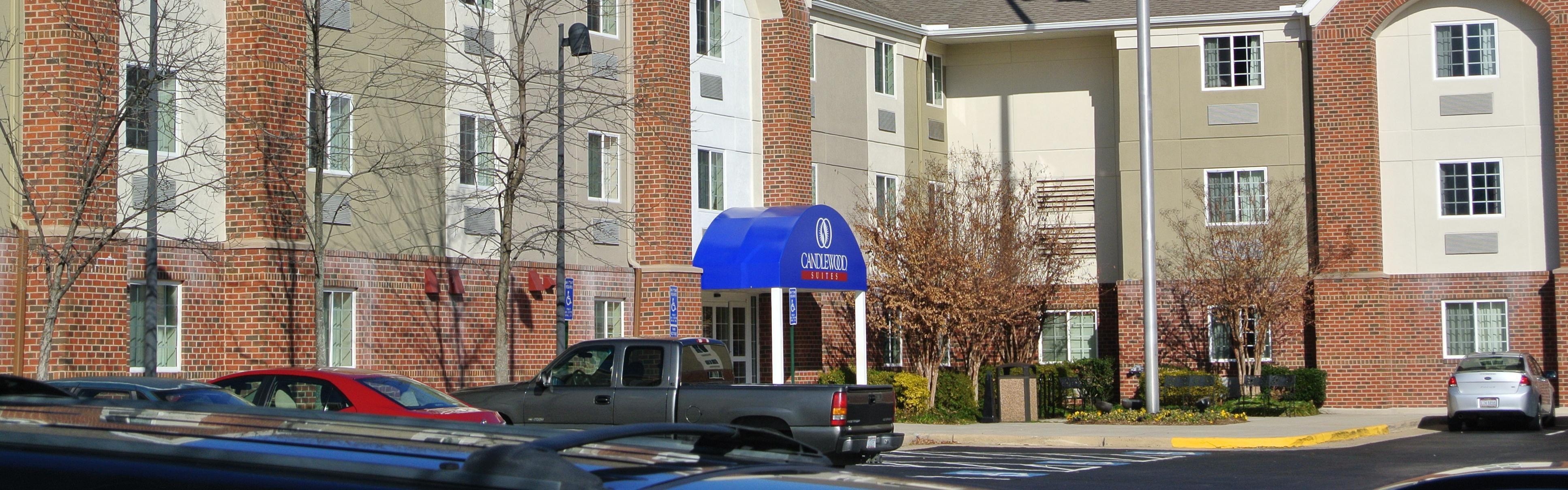 Candlewood Suites Washington-Fairfax image 0