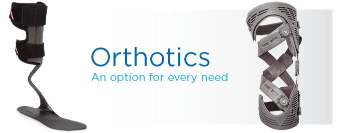 WV Orthotic & Prosthetic image 0