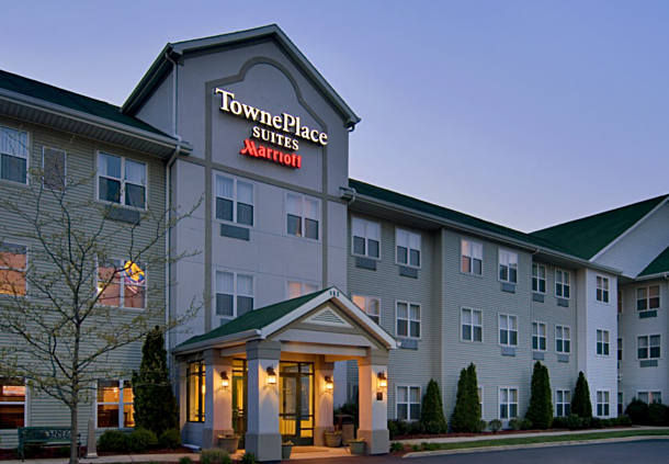 TownePlace Suites by Marriott Lafayette image 8