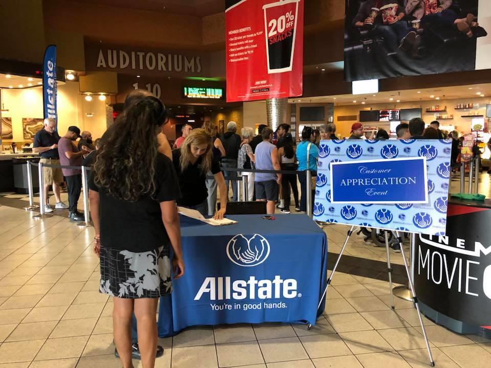 Roy Portillo: Allstate Insurance image 14