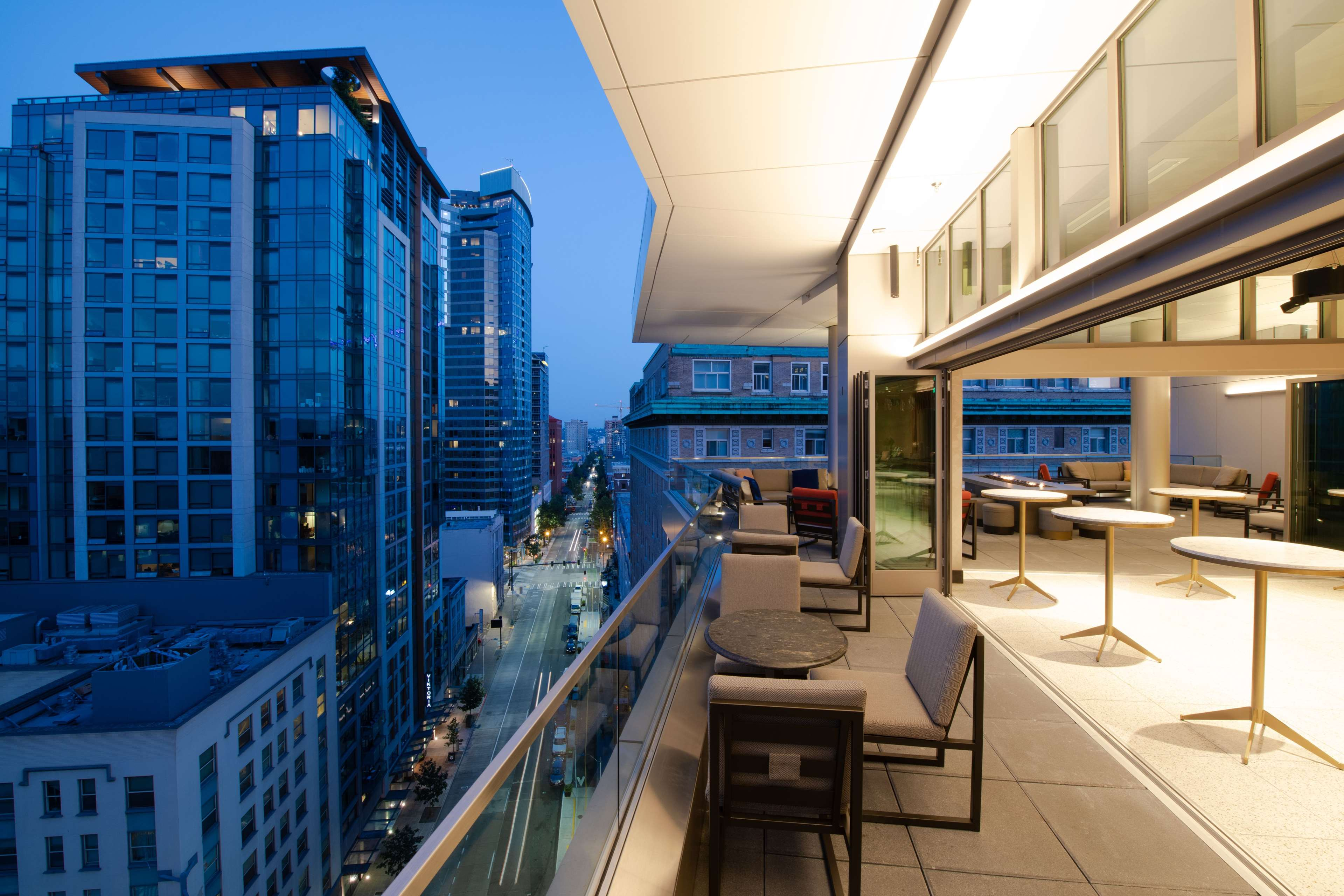 The Charter Hotel Seattle, Curio Collection by Hilton image 35