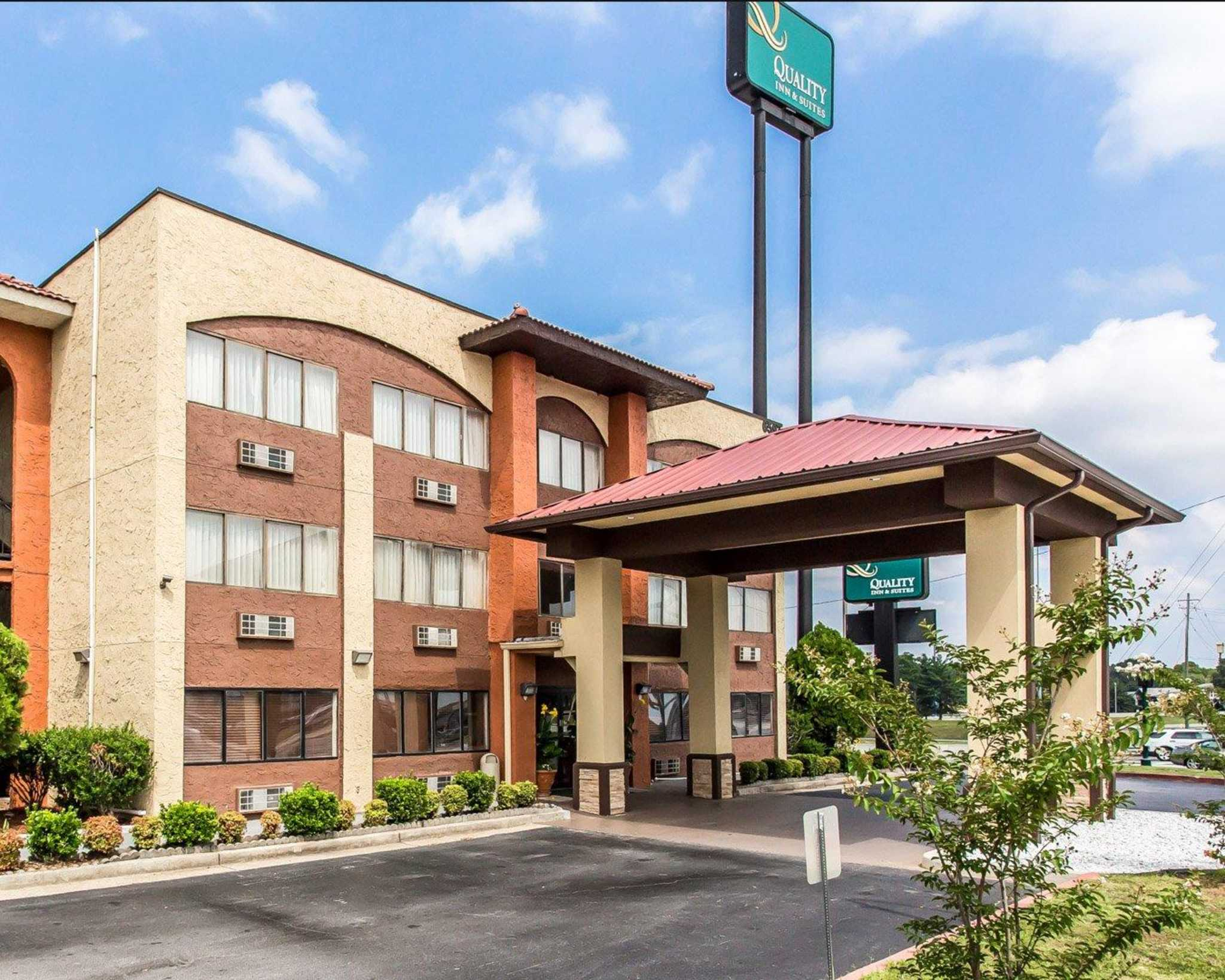 Quality Inn & Suites Southlake image 0