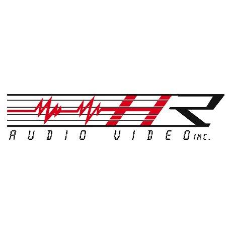 H R Audio Video Inc