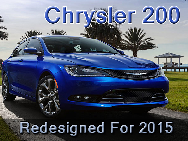 2015 Chrysler 200 For Sale Appleton, WI