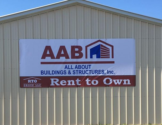 All About Buildings & Structures Inc. image 0