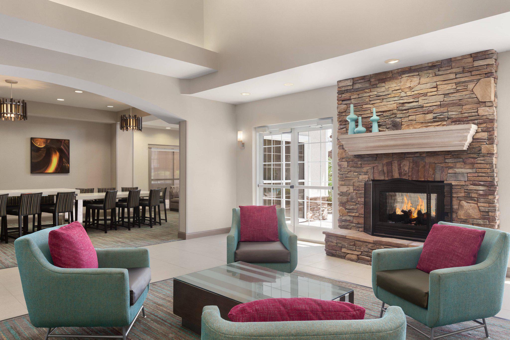 Residence Inn by Marriott Las Vegas South