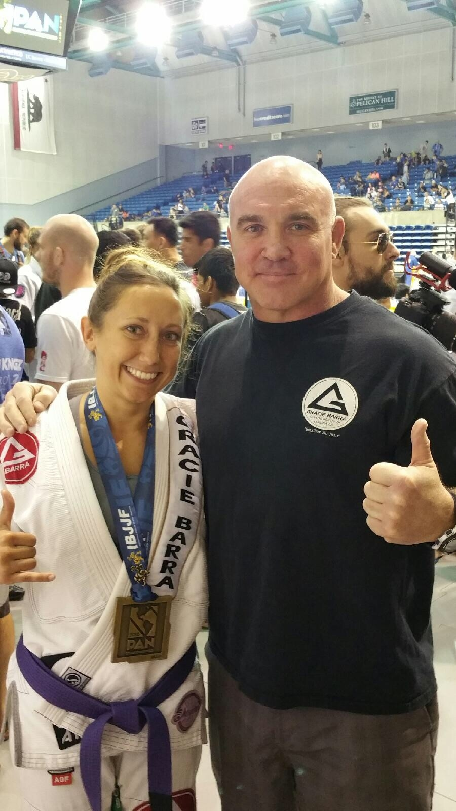 Gracie Barra Newport Beach Brazilian Jiu Jitsu and Mixed Martial Arts image 6