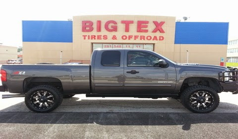 BIGTEX Tires and Offroad image 0