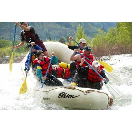 Orion River Expeditions