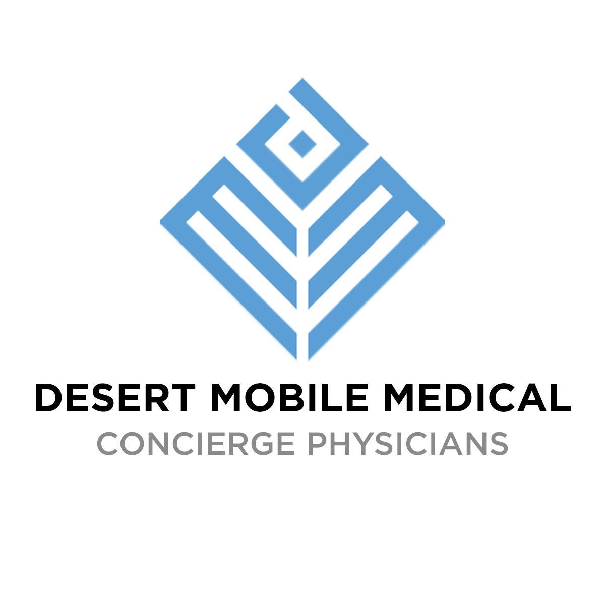 Desert Mobile Medical | Concierge Physicians