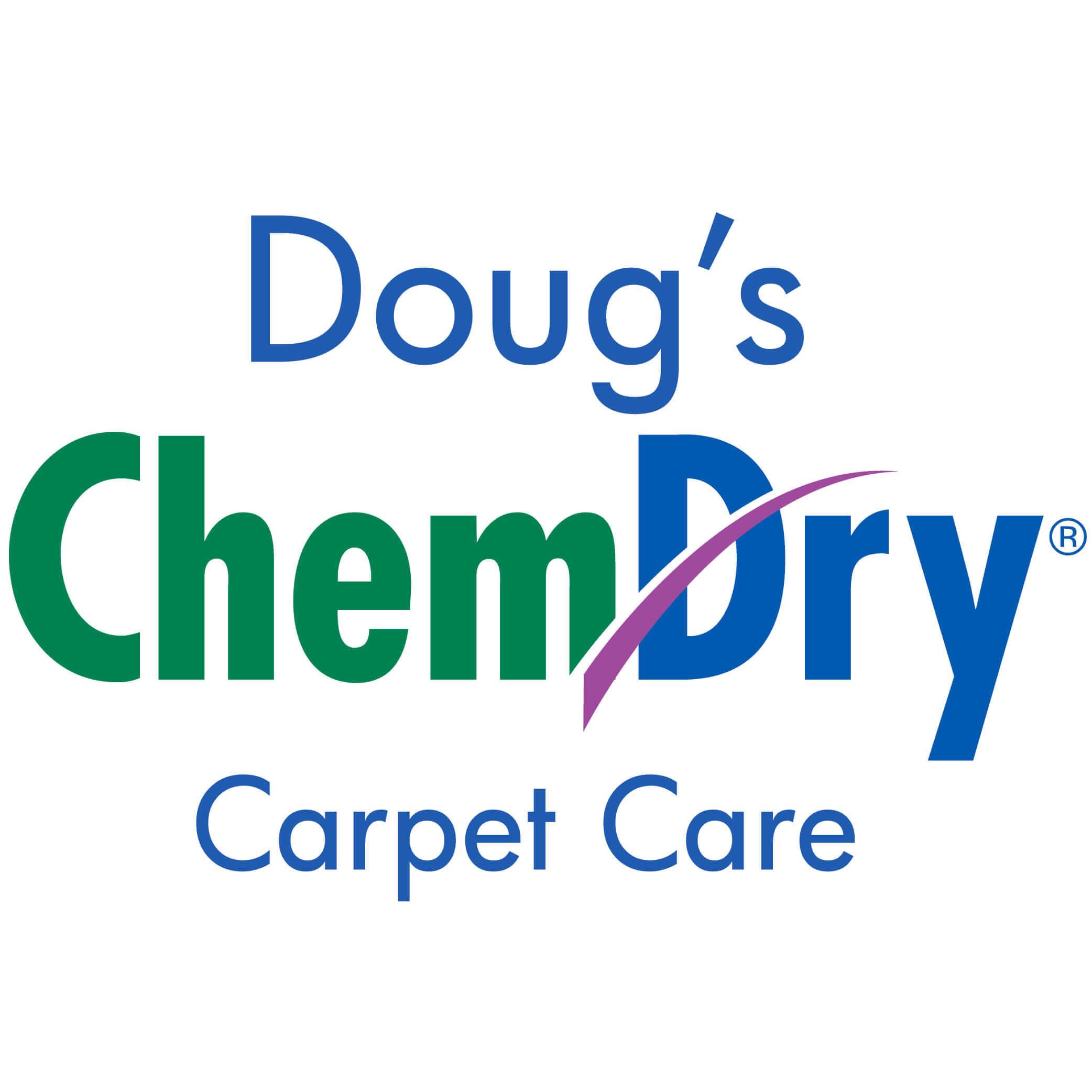 Doug's Chem-Dry Carpet Care
