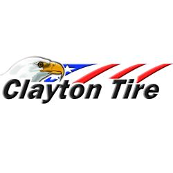 Clayton Tire