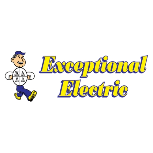 Exceptional Electric