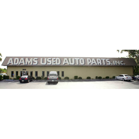 Adams Used Auto Parts Inc image 2