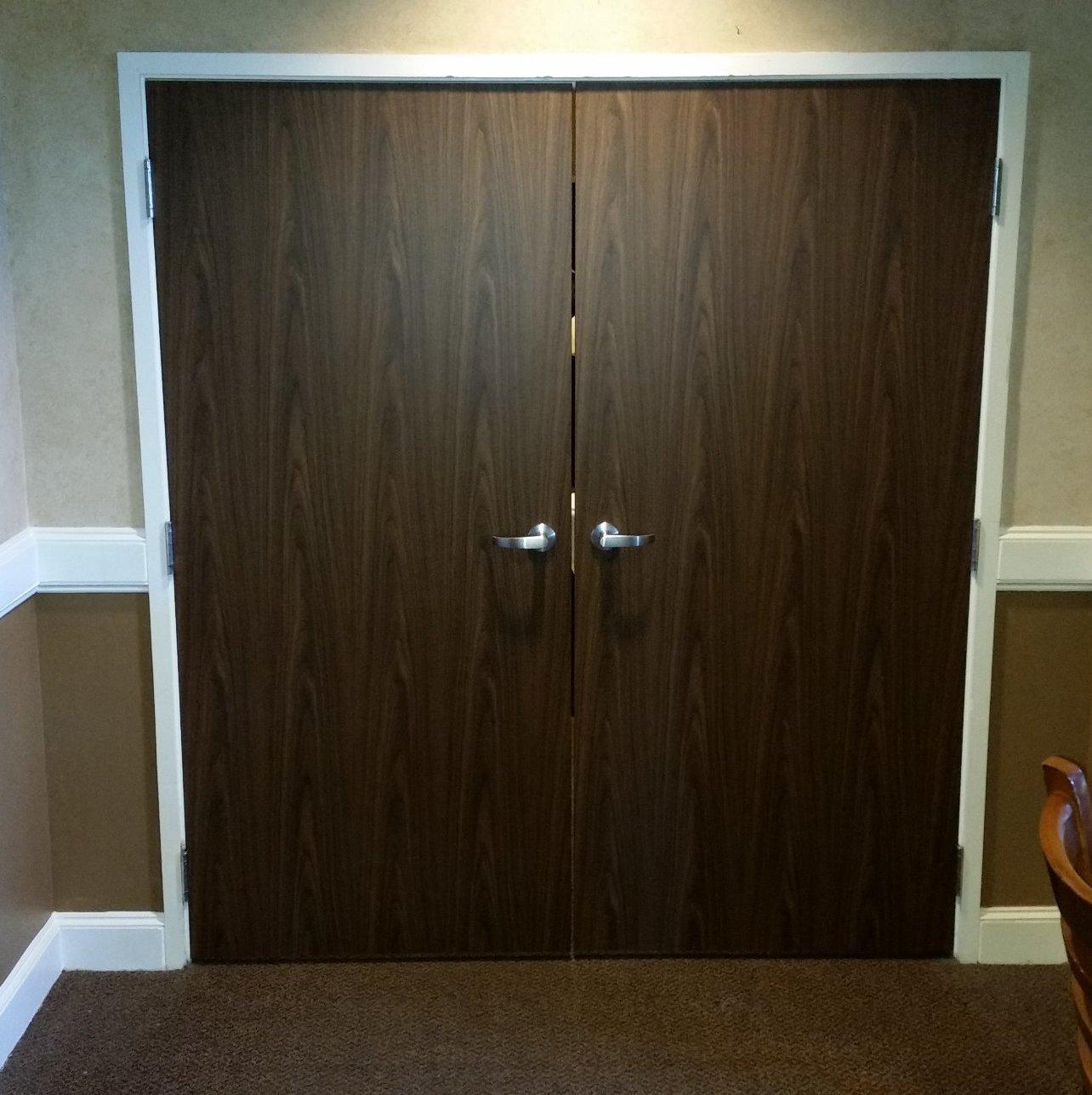 Heights Door Works|Commercial Door Service & Installation image 12