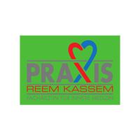 Logo von Praxis Reem Kassem Fachärztin für Innere Medizin