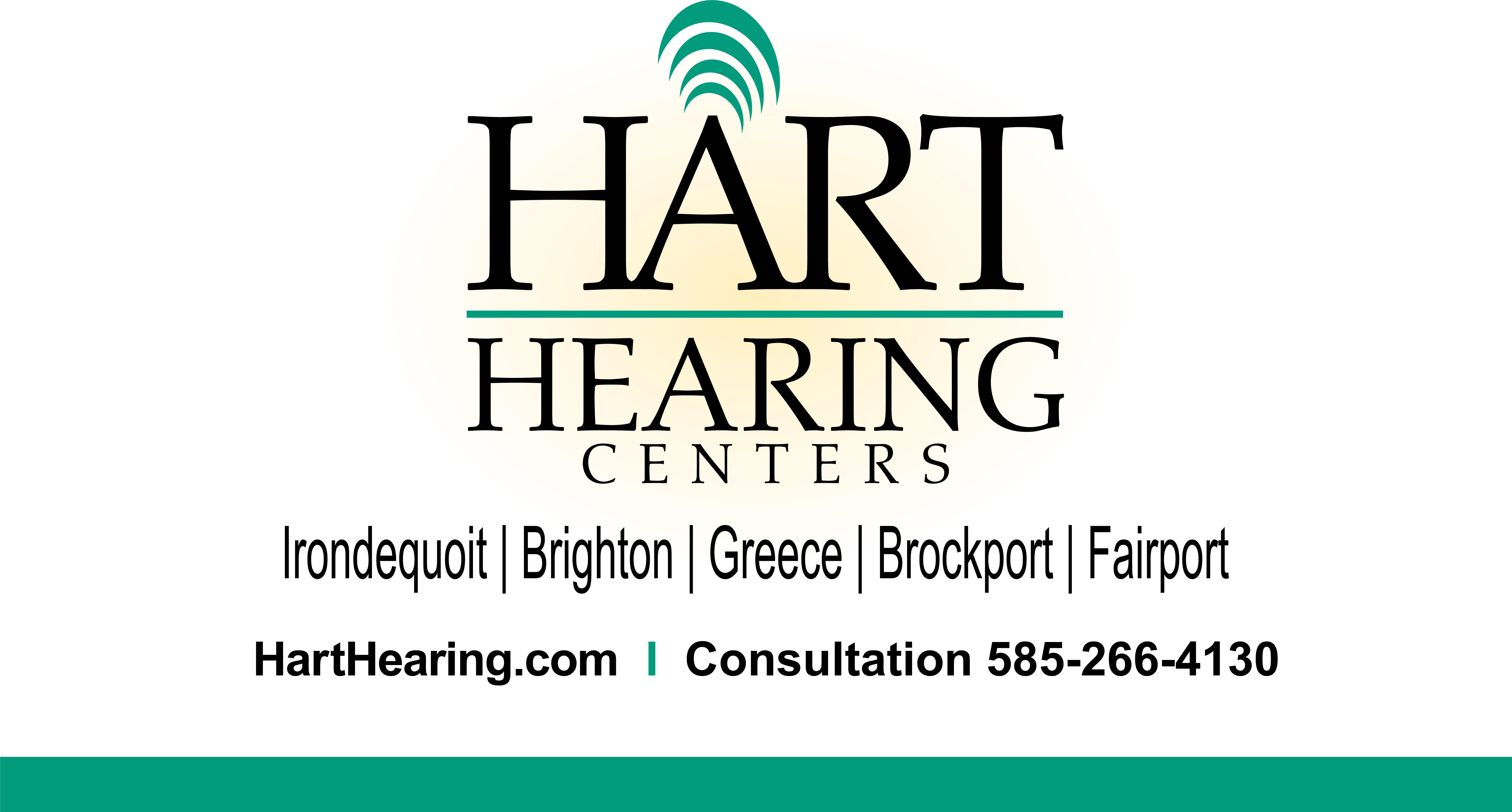 Hart Hearing Centers