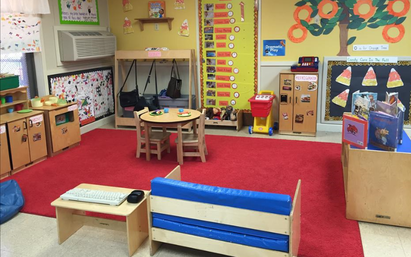 Chapel Hill KinderCare image 18