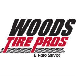 Woods Tire Pros Auto Service