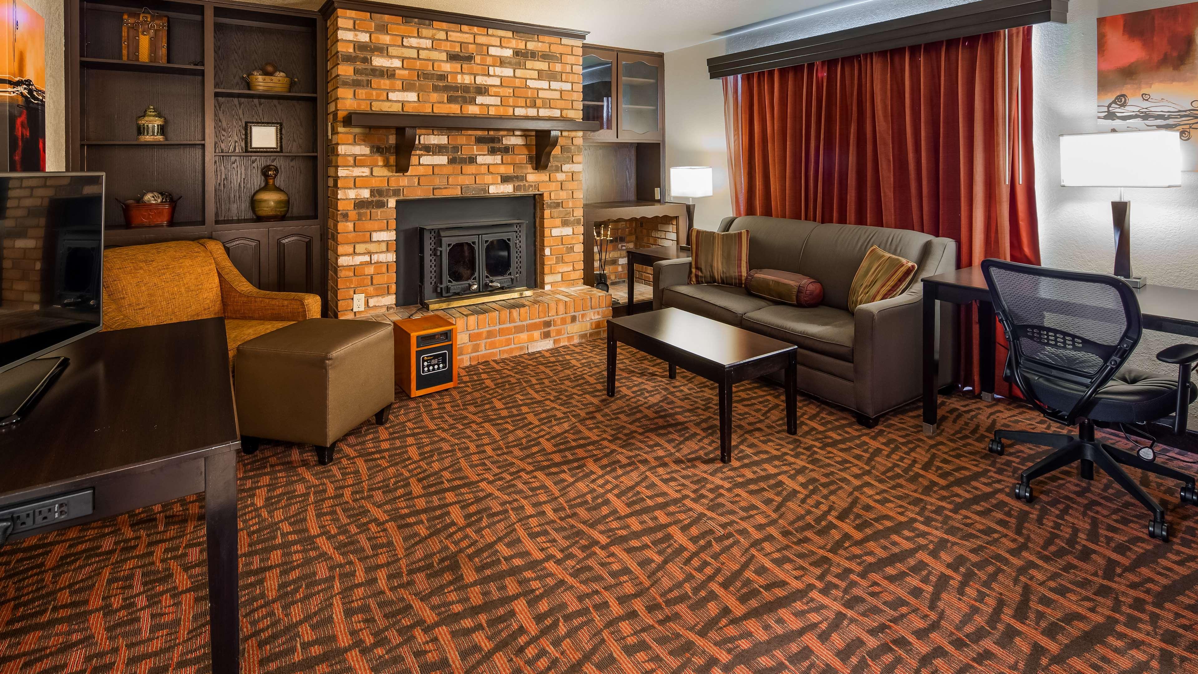 Best Western Arizonian Inn image 12
