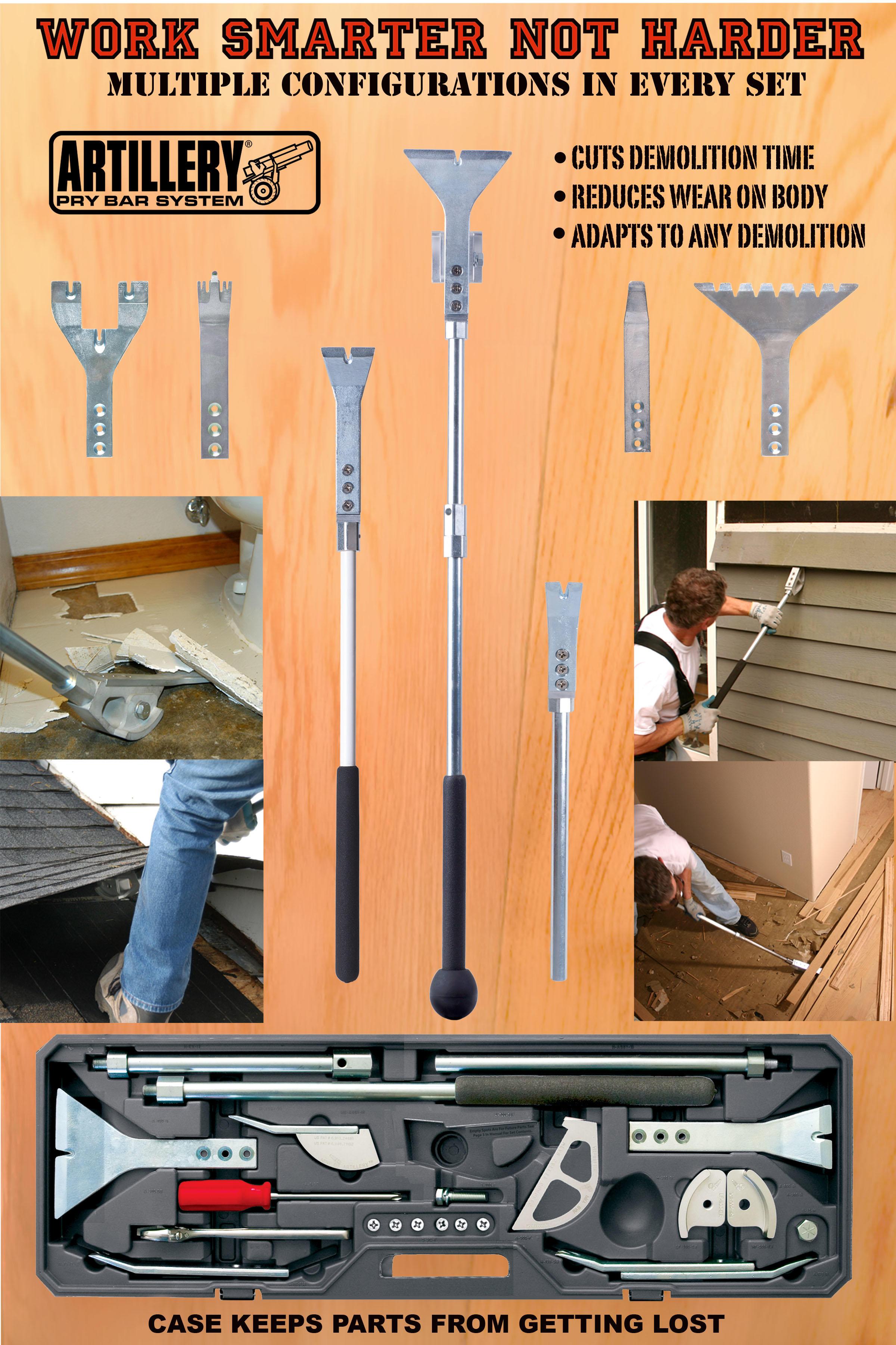 Artillery Tools, LLC image 7