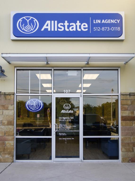 Lin Agency, LLC: Allstate Insurance