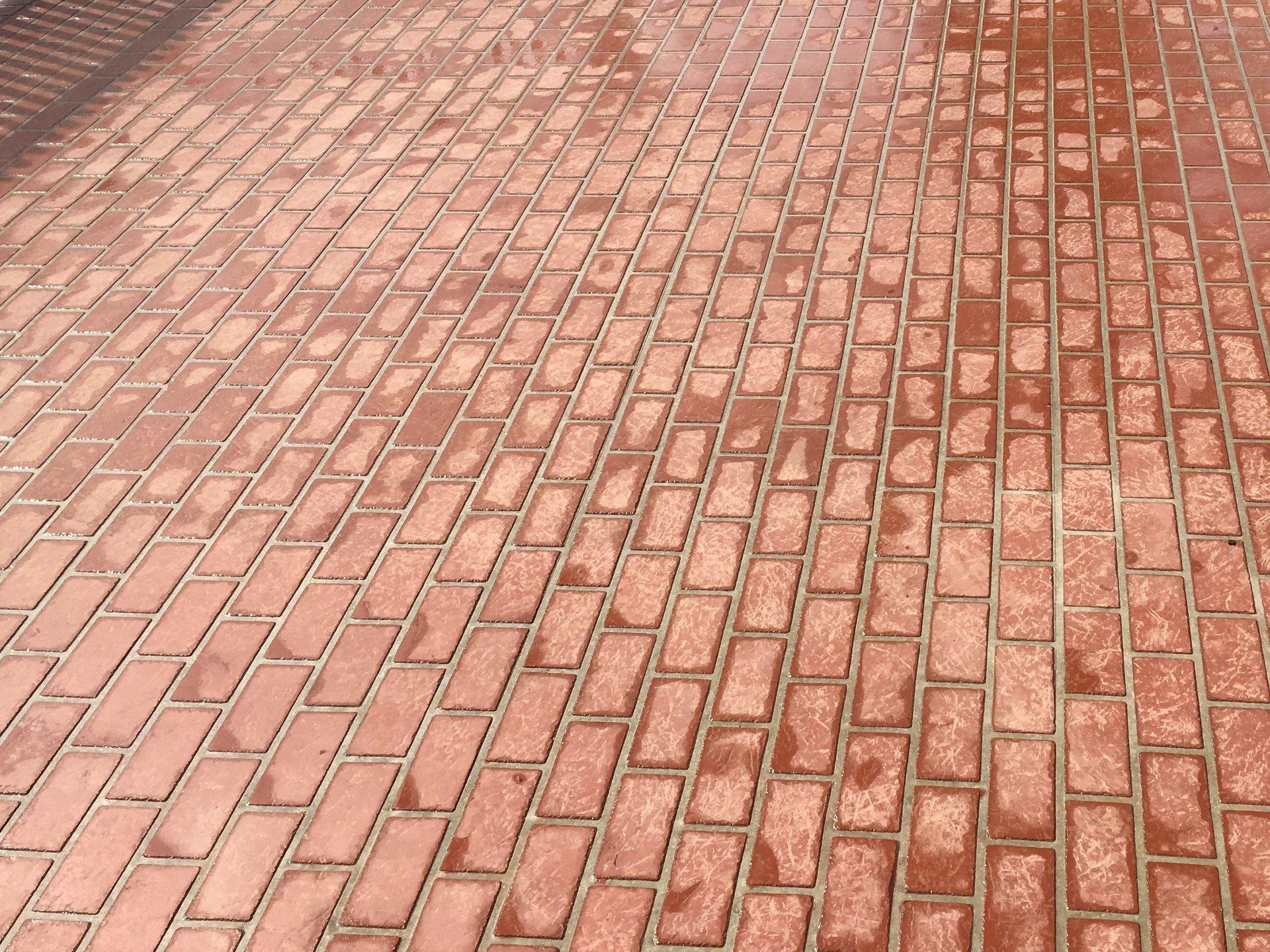 Azteca Decorative Concrete image 9