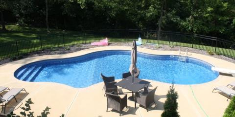 Aquarian Pools & Spas image 0