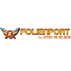 Logo von Helene Ketschick FOLIENPORT