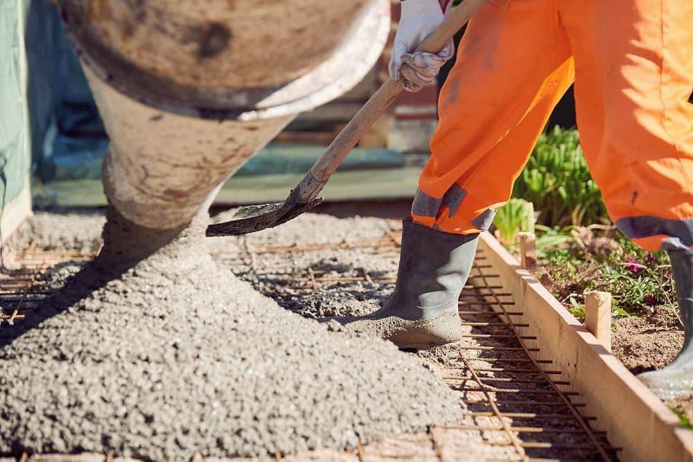 H & H Concrete Construction Inc. image 2
