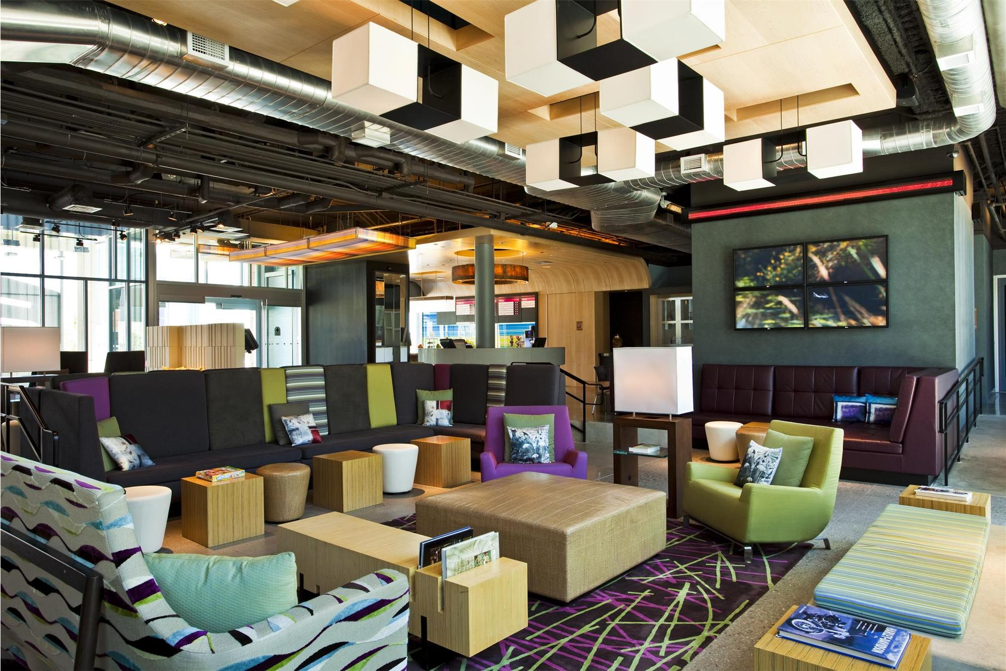 Aloft las colinas in irving tx 972 717 6100 for Irving hotel chicago