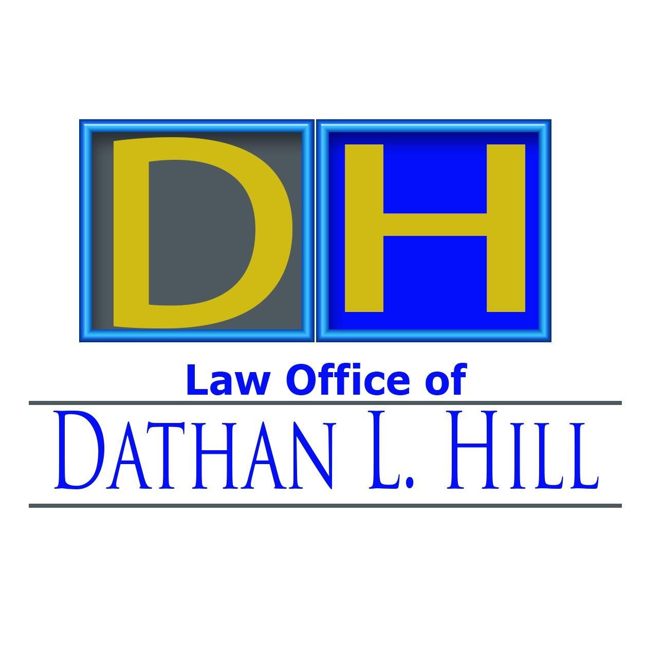 The Law Office of Dathan L. Hill