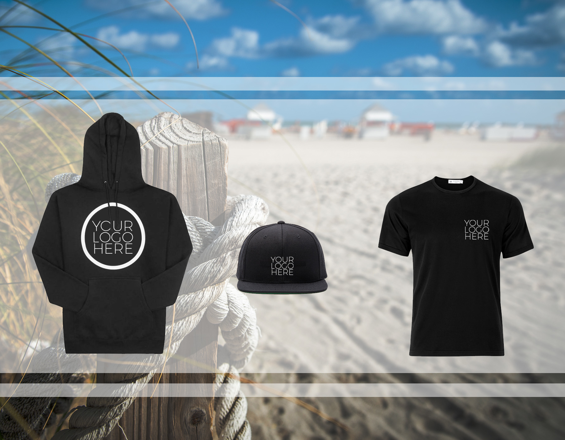 East Coast Distribution - VapeCity à St John's: ECD has been imprinting for over 15 years. If you need screen printing, embroidery or heat seal application we can supply you with the best quality clothing to represent your business or for your next function.