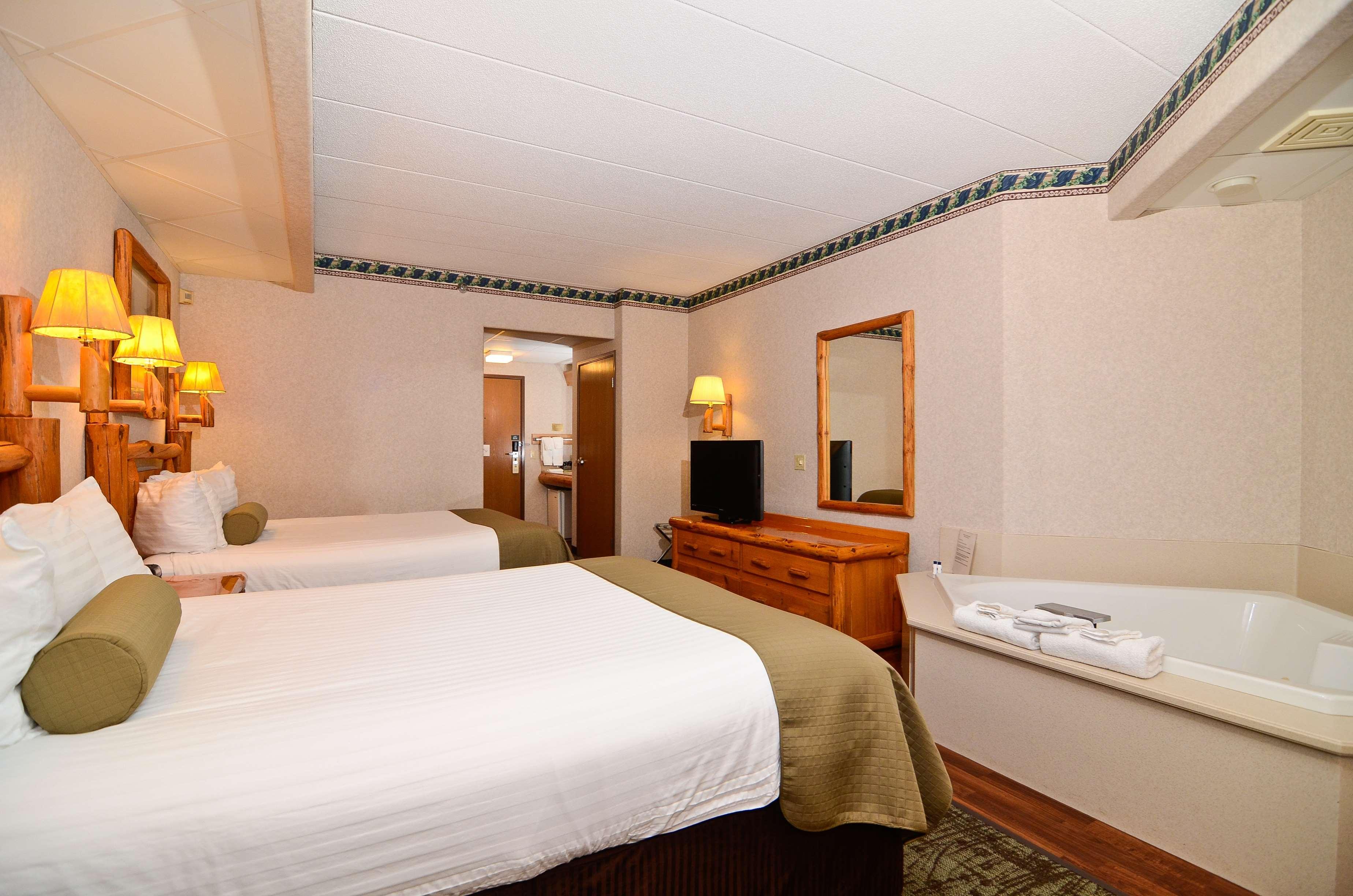 Hotels Near Siren Wi