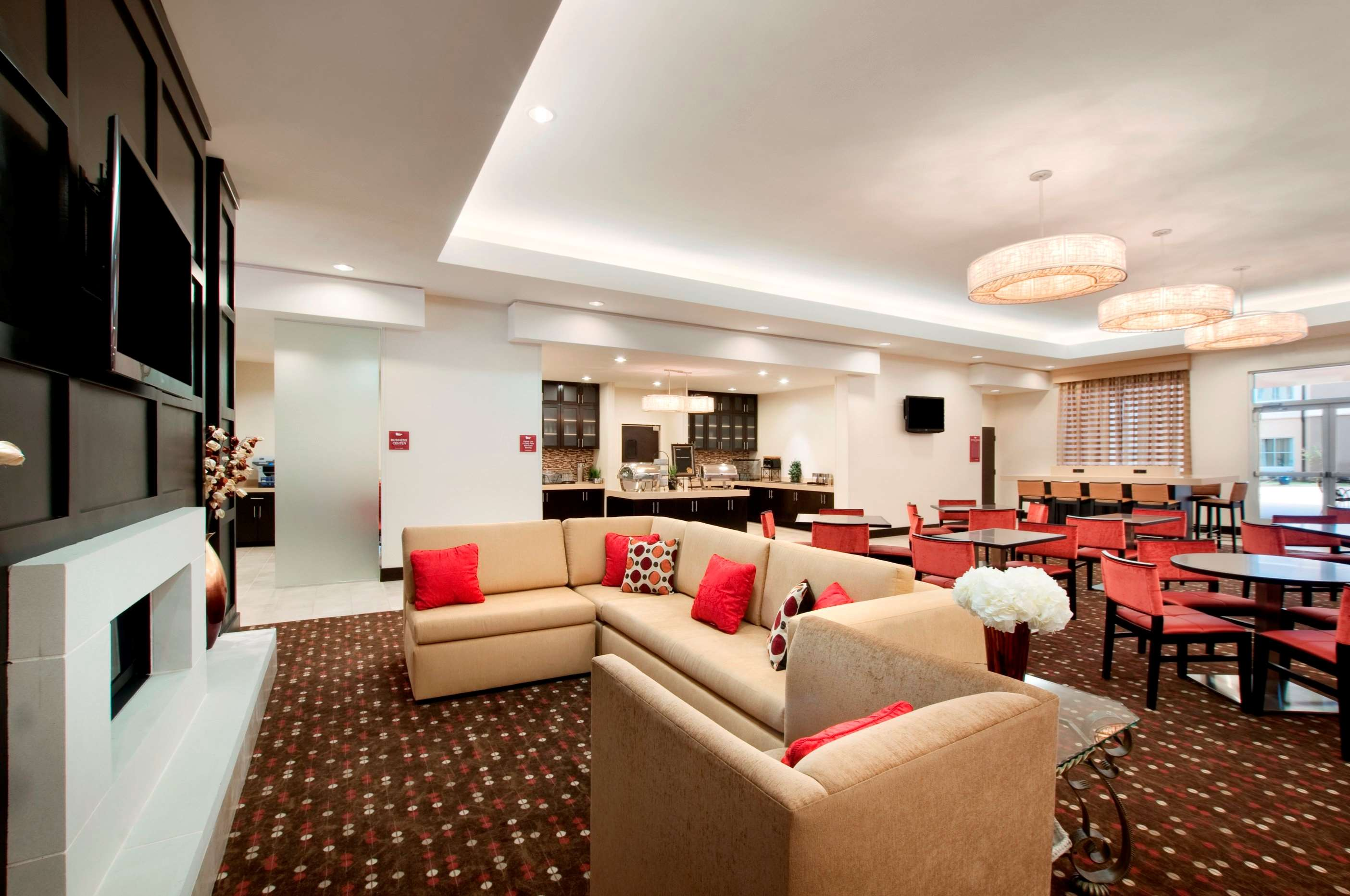Homewood Suites by Hilton Fort Worth West at Cityview, TX image 4