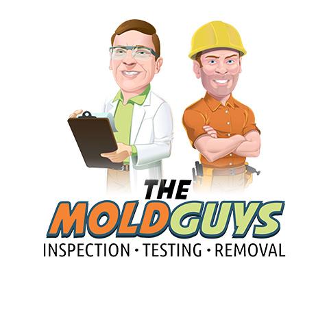 The Mold Guys