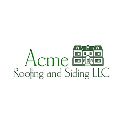 Acme Roofing and Siding LLC