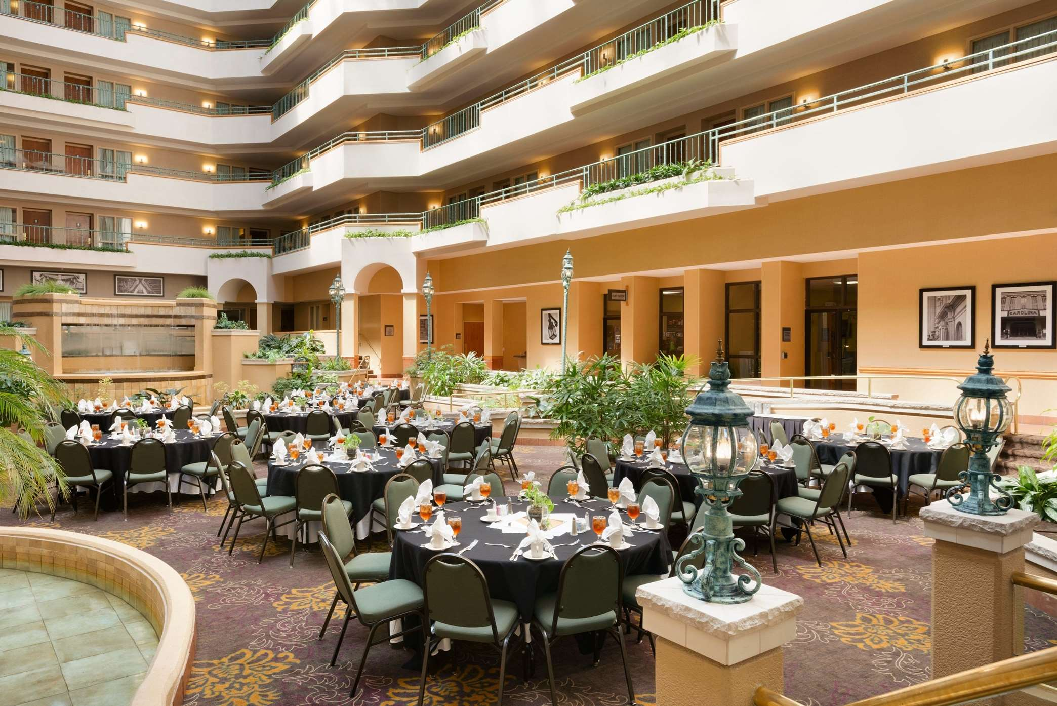 Embassy Suites by Hilton Greensboro Airport image 19