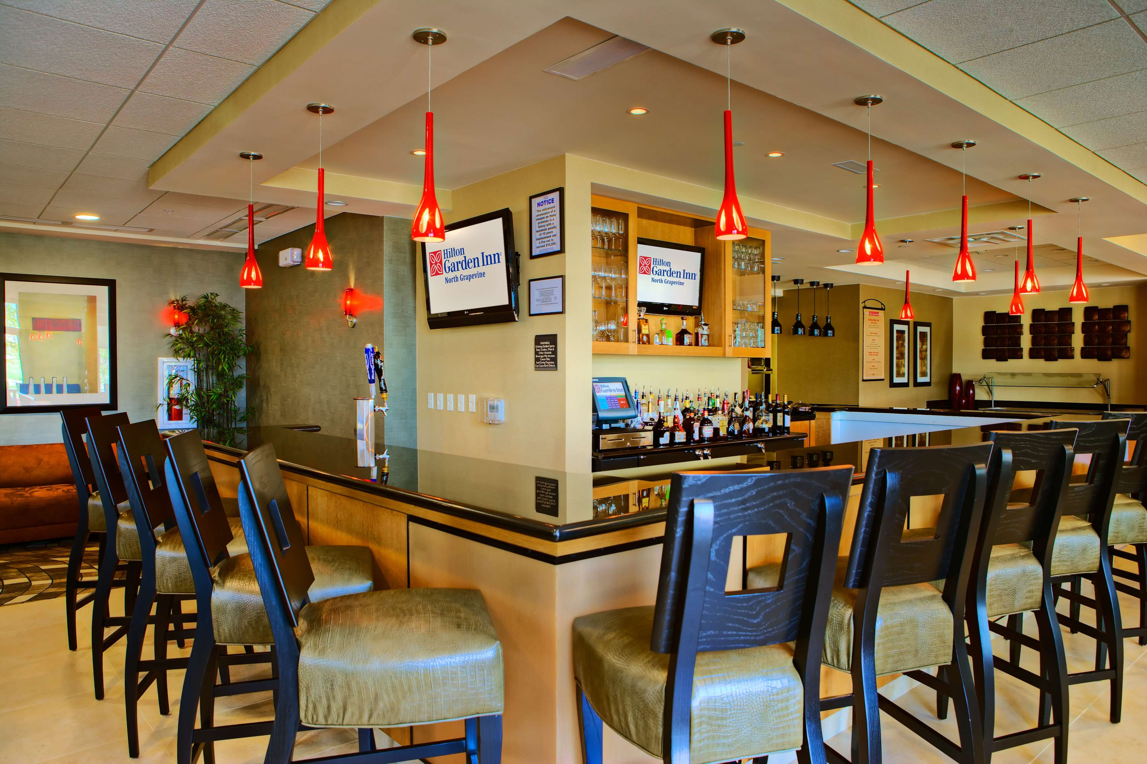 Hilton Garden Inn DFW North Grapevine image 47