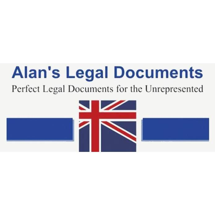 Alan's Legal Documents