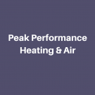 Peak Performance Heating & Air