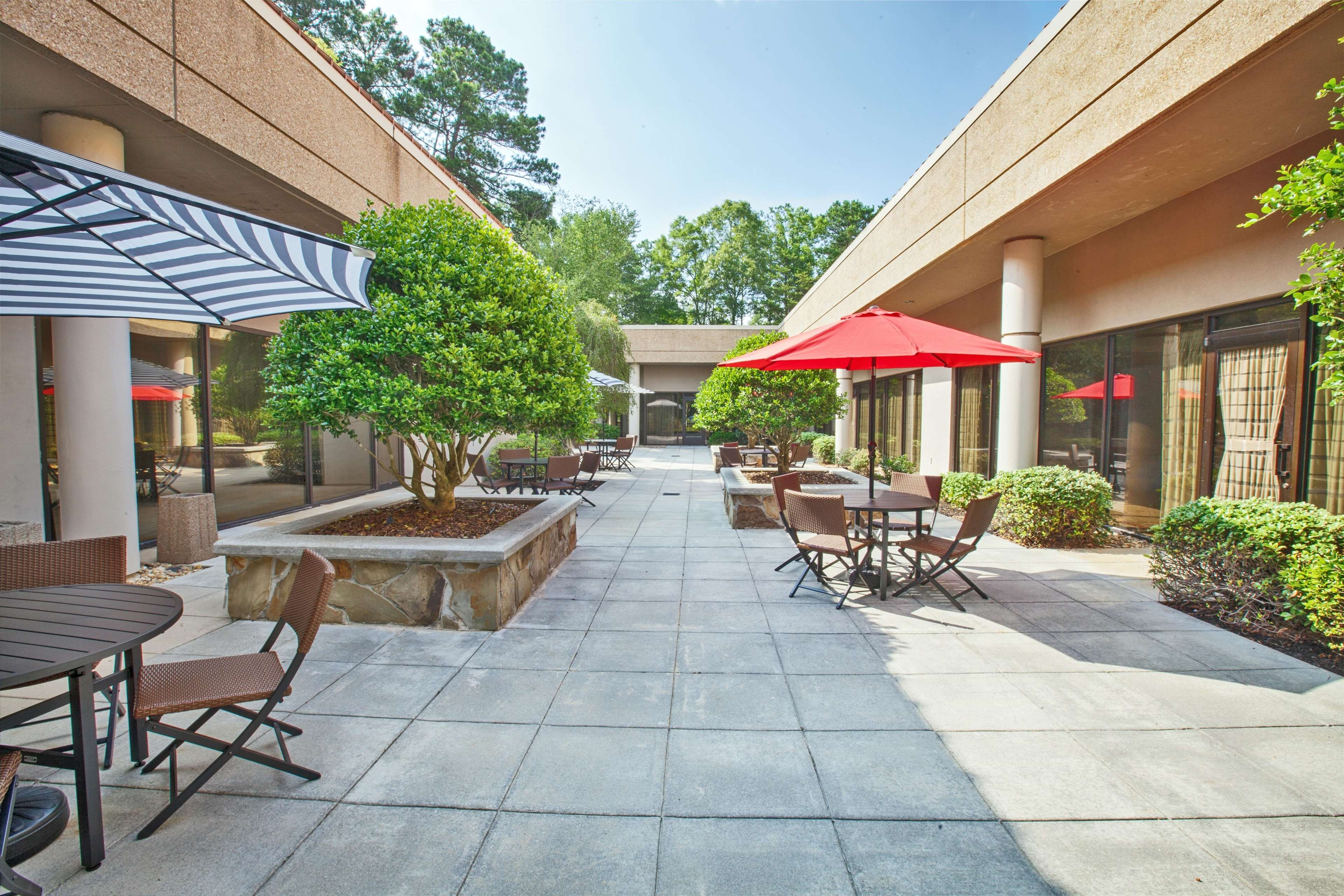 Peachtree City Hotel & Conference Center image 3