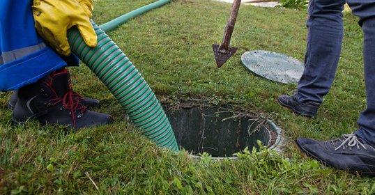 Bills Plumbing & Sewer Inc. image 6