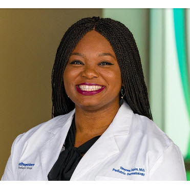 Image For Dr. Nnenna Gebechi Agim MD